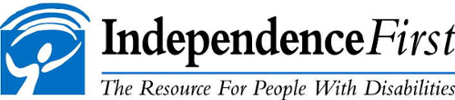 Logo for IndependenceFirst